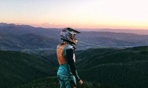 Summer break gives Hamilton a new vantage point