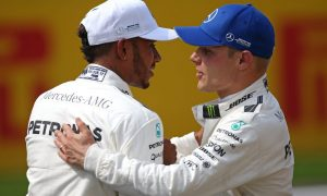 The time has come to give Hamilton full backing - Lauda