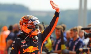 Verstappen: 'It's unbelievable, I'm not happy at all!'