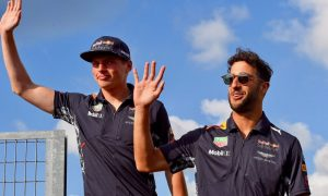 Ricciardo and Verstappen 'won't fall out' over F1 title