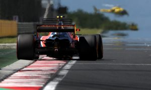 McLaren's Boullier: 'Three-engine limit goes too far!'