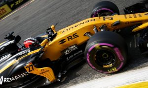 Renault weighing aggression over reliability at Abu Dhabi