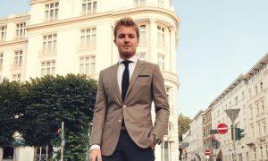 Rosberg not dismissing Formula E involvement