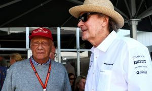 Lauda: 'Alonso and McLaren was all about the money!'