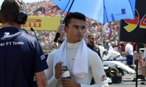 Wolff convinced Wehrlein has 'the potential to win'