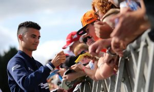 Wehrlein wary of Ferrari junior threat