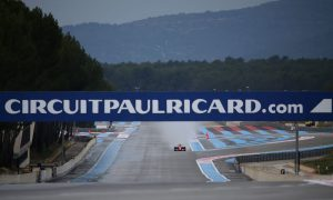 Signes curve at Paul Ricard won't be for the faint of heart