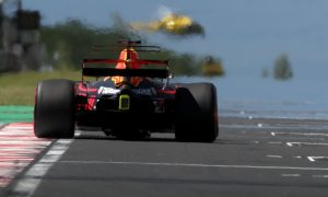 Horner unsure Renault can deliver more power