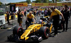 Specific parts still giving Renault reliability headaches