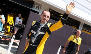 Kubica 'won't be disappointed' if F1 drive doesn't happen