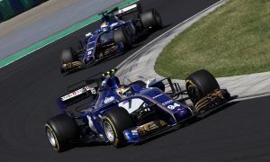 Sauber's Vasseur targets a move to the front of the mid-field