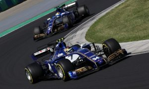 Sauber's Vasseur targets a move to the upper mid-field