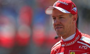 Vettel's focus crucial to winning the title - Villeneuve