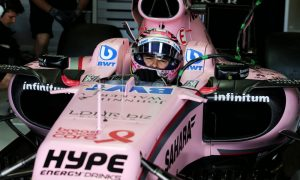 Perez calls for end to team orders at Force India