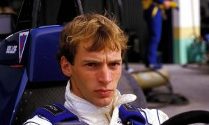 Destined for greatness, Bellof falls on the battle-field
