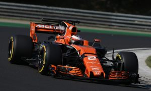 Experience finally kicking in for Vandoorne