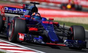 Toro Rosso likely in damage limitation mode at Spa