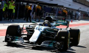 Bottas wants 'maximum-downforce' package improved at Mercedes