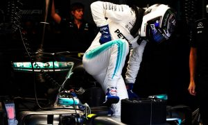 Bottas not ruling himself out of title fight