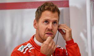 Vettel gets three more years with Ferrari!