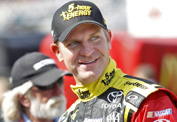 NASCAR, Clint Bowyer