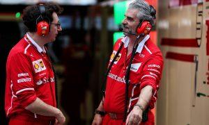 Is a power struggle brewing at Ferrari?
