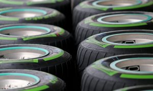 In a nutshell: which Pirelli tyres for the Belgian GP?