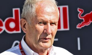 Marko: Red Bull and Toro Rosso held back by engine