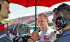 Kevin Magnussen, Haas F1 Team, Hungarian Grand Prix
