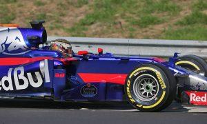 Toro Rosso talks with Honda 'progressing'