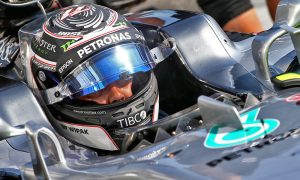 Bottas: reliability issues could sway title battle