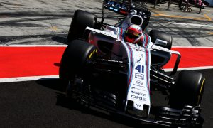 Williams delighted with 'quick and consistent' rookie Luca Ghiotto
