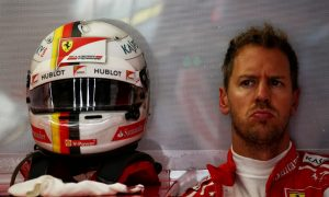 Belgian GP: Friday's action in pictures