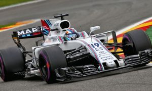 Williams' weekend of woes continues at Spa