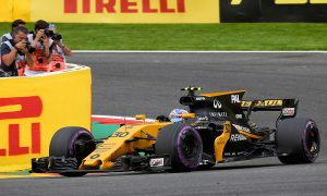 Renault hoping Palmer renaissance will continue at Monza