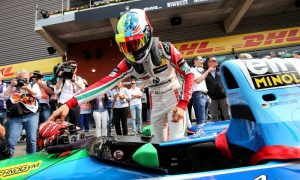 Gallery: Mick Schumacher's tribute to his father