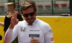 Alonso: 'There is no ultimatum - I'm not bigger than the team'