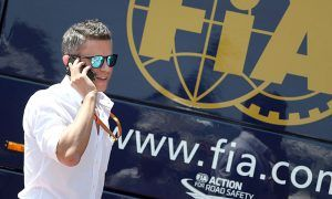 FIA and Renault agree to delay Budkowski arrival