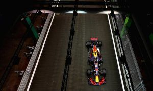 F1 trials 360-degree video for the very first time in Singapore