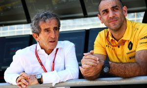 McLaren good for Renault's long-term strategy - Prost