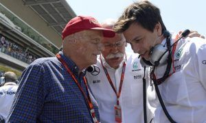 Mercedes to reassess F1 future in 2020