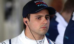 Williams to wait before addressing Massa future