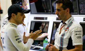 Massa: 'The people that understand racing are on my side'
