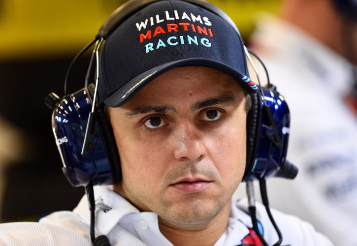 Massa wants to stay in F1 but Formula E is calling