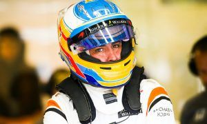 Singapore 'exhilarating' when you get it right - Alonso