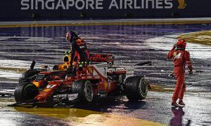 Italian media turns on Ferrari after Singapour debacle