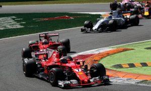 Wolff puzzled by Ferrari under-performance