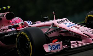 Force India brings more aero upgrades to Sepang