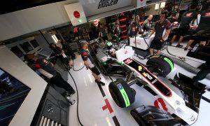 Haas swaps brakes suppliers... again!