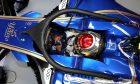 FIA Halo Formula 1